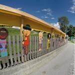 Volksschule Mariapfarr